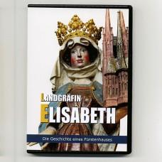 "DVD ""Landgräfin Elisabeth"""