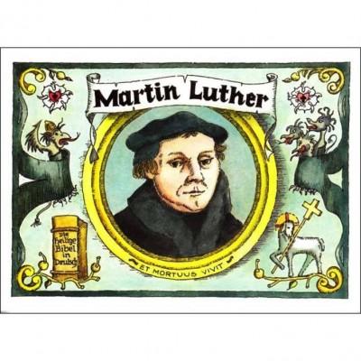 Martin Luther::Sein Leben und Wirken - Band 2