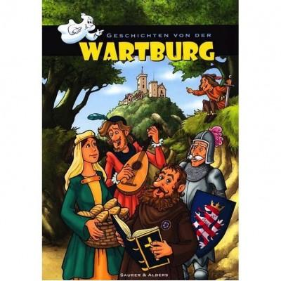 Geschichten von der Wartburg::Band 1