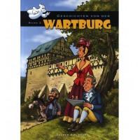 Geschichten von der Wartburg::Band 2