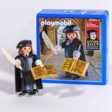 "Playmobilfigur""Martin Luther"""
