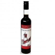 Burgtropfen::Kräuterlikör, verfeinert mit Rum