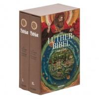 Luther-Bibel von 1534