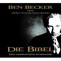 """CD """"Die Bibel""""::Eine gesprochene Symphonie"""