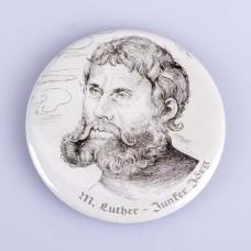 """Magnet """"Junker Jörg"""""""