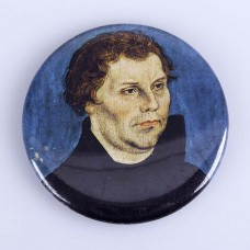"Magnet ""Martin Luther"""