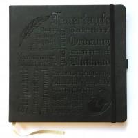 """Notizbuch """"Luthers Wortschöpfungen"""""""
