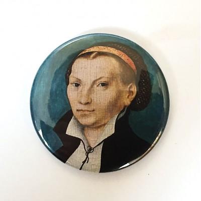 "Magnet ""Katharina von Bora"""