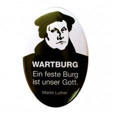 """Flaschenöffner/Magnet """"Luther / Ein feste Burg ..."""""""