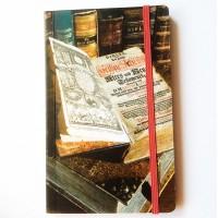 """Notizbuch """"Bibel"""""""