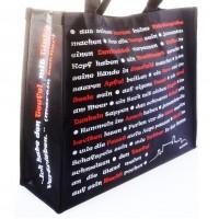 "Shopper Bag ""Luthersprüche"""