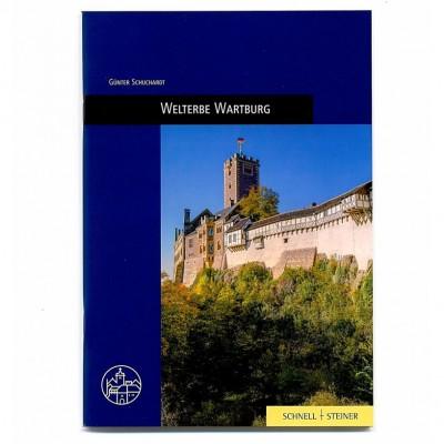 Welterbe Wartburg::Burgenführer