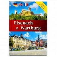 Eisenach & Wartburg::Führer / guide