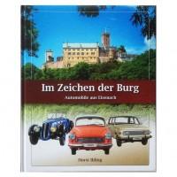 Im Zeichen der Burg::Automobile aus Eisenach