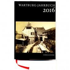 Wartburg-Jahrbuch 2016
