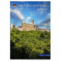 Welterbe Wartburg::Kleiner Kunstführer