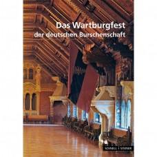 Das Wartburgfest der deutschen Burschenschaft::Kleiner Kunstführer