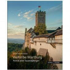 Welterbe Wartburg::Porträt einer Tausendjährigen
