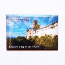 """Magnet """"Wartburg: Ein feste Burg ..."""""""