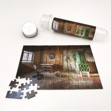 """Micro-Puzzle """"Lutherstube"""""""