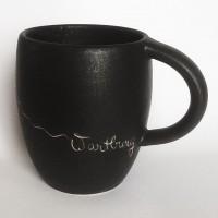 "Kaffeepott ""Wartburg"""