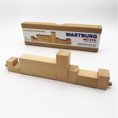 "Wartburg ""mit Sti(e)l"""