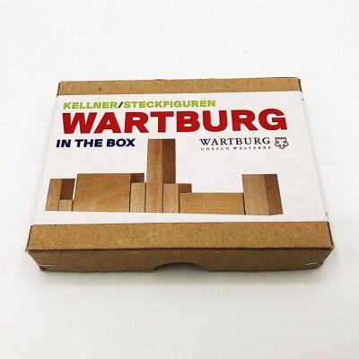 "Wartburg ""in the box"""