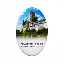 "Magnet ""Wartburg"""